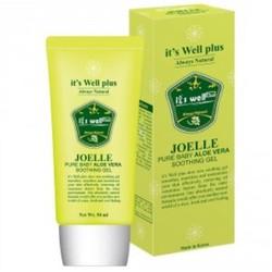Gel nha đam dưỡng ẩm mềm mịn da Joelle