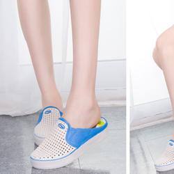 Giày đi mưa thời trang 2016