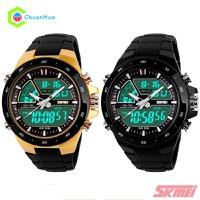 Đồng hồ Điện tử Skmei SK1016