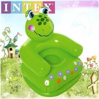 Bán buôn Ghế hơi ếch xanh Intex 68556NP
