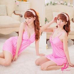 Đầm Ngủ Sexy Giá Rẻ Midnight Hot