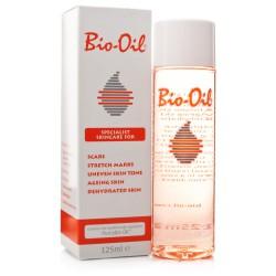 Tinh dầu chống rạn , mờ sẹo Bio-Oil 125ml