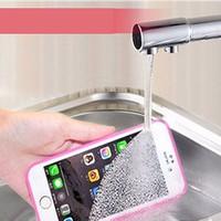 Ốp iphone 6plus và 6s plus chống nước dành cho
