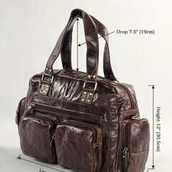 Túi xách du lịch RB210