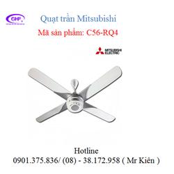 Quạt trần Mitsubishi