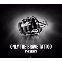 Nước Hoa Nam DIESEL ONLY THE BRAVE TATTOO