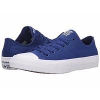 Giày Converse Chuck II Sfake xanh