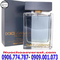 Nước hoa Nam DOLCE GABBANA THE ONE GENTLEMAN