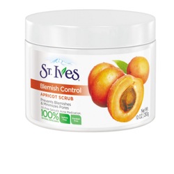 Kem tẩy tế bào chết Stives Fresh Skin Apricot Scrub