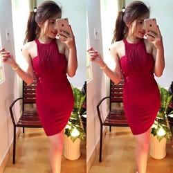 Đầm ôm body quyến rũ