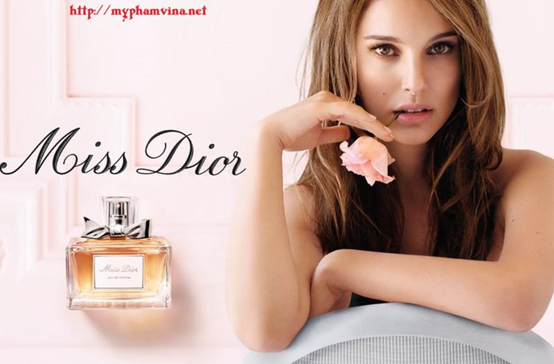 Nước Hoa Dior Miss Dior Cherie Blooming Bouquet 2