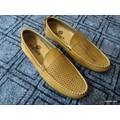 Giày lười Versace mẫu mới nhất LTM03011