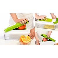 Hộp cắt rau củ quả