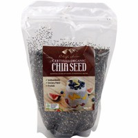 Hạt chia Seed Chef's Choice Certified Organic 500g