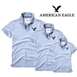 Set 3 Áo Gia Đình American Eagle
