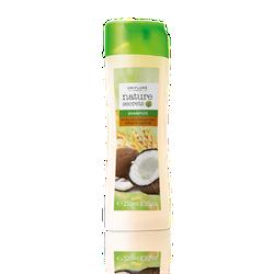 [XẢ HÀNG] Dầu gội 250ml, tinh dầu dừa giảm gãy rụng, hàng Thụy Điển