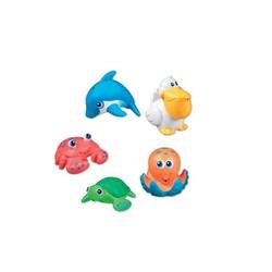 Munchkin 5 sinh vật biển