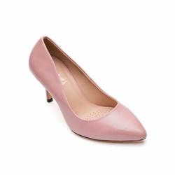 Giày cao gót bít mũi nhọn Mirabella 556
