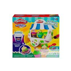 Play-Doh A2106 - Xe kem mát lạnh