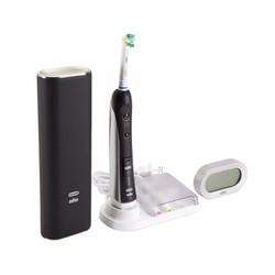 Bàn chải đánh răng điện Oral-B pro 7000 Black
