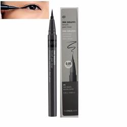 [chính hãng] Kẻ Mắt Dạ Ink Graffi Brush Pen Liner The FaceShop