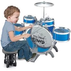 Bộ Trống Jazz Drum 5 Cái Loại Lớn