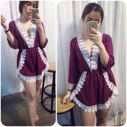 Jum thời trang Quảng Châu