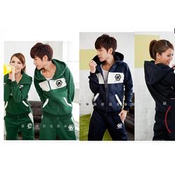 Áo khoác cặp EXO