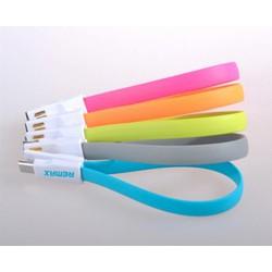 Cáp Lightning - USB Remax 23cm cho iPhone 5 6 6s Plus và iPad