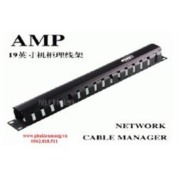 Thanh quản lý cáp AMP, Hàng chính hãng. giá rẻ nhất thị trường