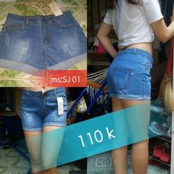 Chuyên Sỉ các loại Jean:short,váy,baggy,Quần dài, Yếm quần