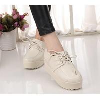 Giày Bánh Mì Cá Tính N008