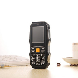 Điện thoại pin khủng Land Rover XP3800