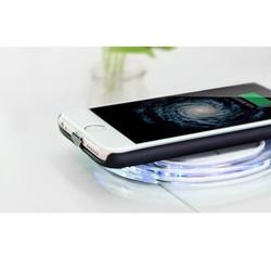 Sạc không dây iphone