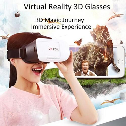 Kính Thực Tế Ảo VR Box