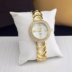 Đồng hồ dây xích nữ