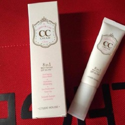 CC CREAM ETUDE HOUSE - 120