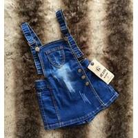 Yếm quần giả váy hiệu Jean Kids