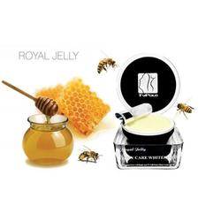 HÀNG CÔNG TY Kem dưỡng trắng da toàn thân Royal Jelly