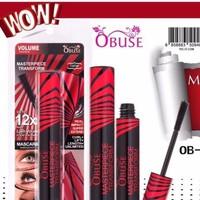 Mascara Obuse Volume Transform dày dài mi gấp 12 lần