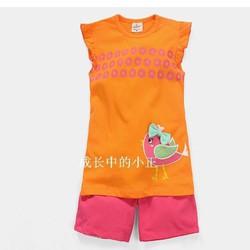 Bộ Dễ thương cho bé gái 1 - 8 tuổi