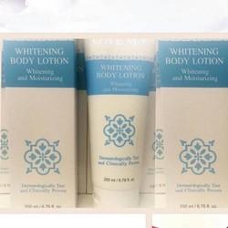 HÀNG CÔNG TY whitening body lotion dưỡng thể trắng da toàn thân