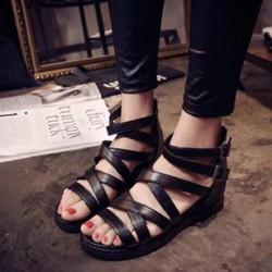 HÀNG LOẠI I - Giày sandal chiến binh