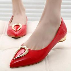 Giày búp bê dễ thương giành cho bạn nữ - 151
