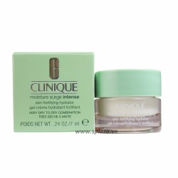Kem dưỡng ẩm Clinique Moisture Surge Intense Skin Fortifying Hydrator