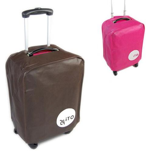 Túi bọc bảo quản vali loại 24 inch