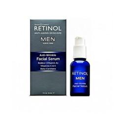 Serum dưỡng da dành cho nam Retinol for Men