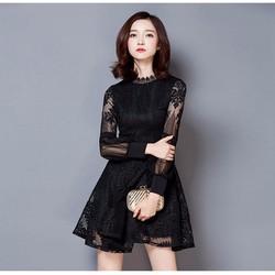 BT980453 Đầm xinh phong cách thời trang dành cho phái đẹp