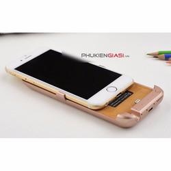 Ốp lưng pin sạc dự phòng IPhone 6 Plus