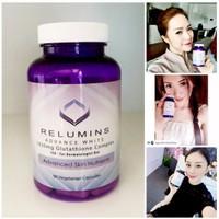 Viên Uống Trắng Relumins Advance White 90v